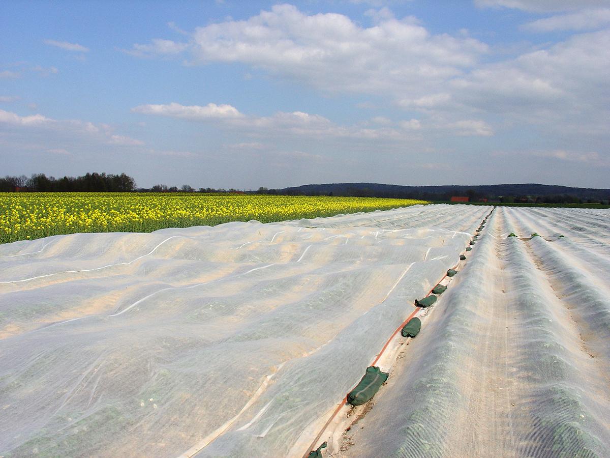 Agroguard Multiklima Netz