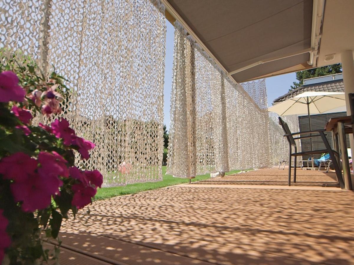 In- & Outdoor Vorhänge