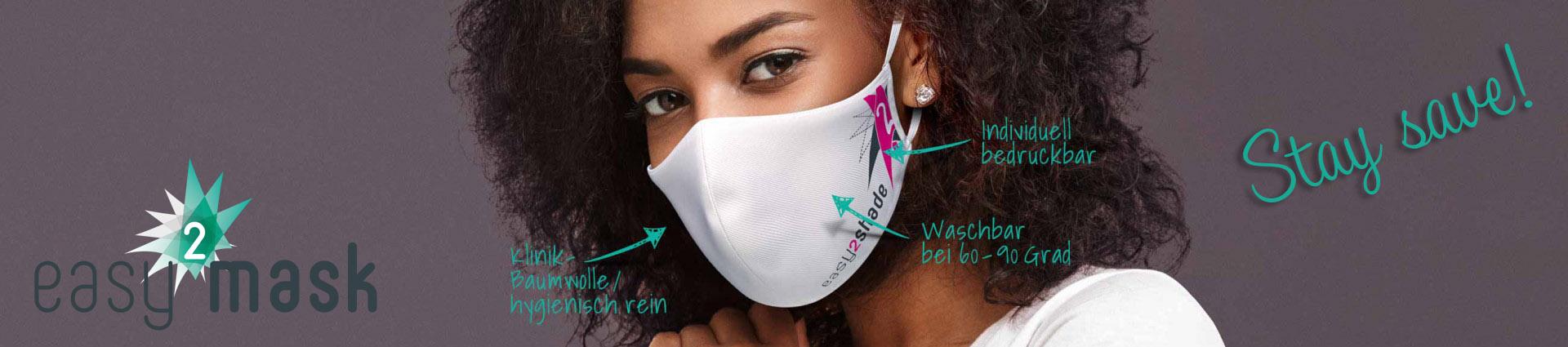 easy2mask